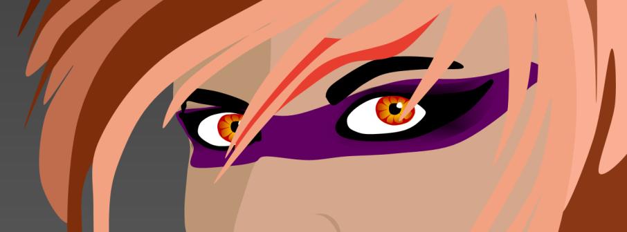 sith eyes